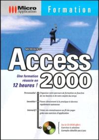 Access 2000. Edition avec CD-ROM.pdf