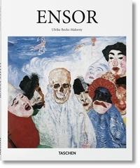 James Ensor 1860-1949 - Les masques, la mer et la mort.pdf