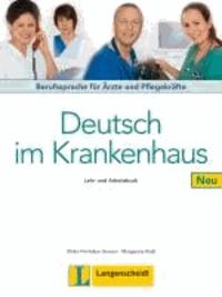 Deutsch im Krankenhaus Neu - Lehr- und Arbeitsbuch - Berufssprache für Ärzte und Pflegekräfte.pdf