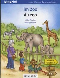 Ulrike Fischer et Irene Brischnik - Au zoo.