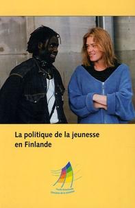 Deedr.fr La politique de la jeunesse en Finlande - Rapport d'un groupe international d'évaluation du Conseil de l'Europe Image