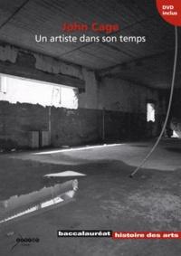 Accentsonline.fr John Cage - Un artiste dans son temps Image