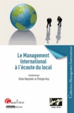 Ulrike Mayrhofer et Philippe Véry - Le management international à l'écoute du local.