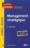 Ulrike Mayrhofer - Management stratégique.
