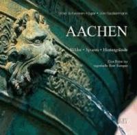 Ulrike Schwieren-Höger - Aachen - Bilder - Spuren - Hintergründe.