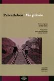 Ulrike Syha - Vie privée.