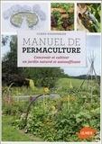 Ulrike Windsperger - Manuel de permaculture - Concevoir et cultiver un jardin naturel et autosuffisant.