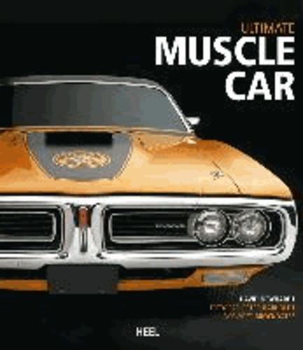 Ultimate Muscle Car.