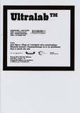 Ultralab et Ariel Kyrou - Ultralab Samaran 2 - Catalogue 2.