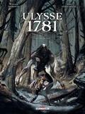 Xavier Dorinson - Ulysse 1781 T02 - Le Cyclope 2/2.