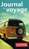Ulysse - Journal de voyage.