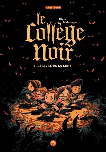 Le College Noir Tome 1 Album
