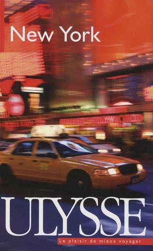 New-York 4e édition
