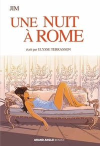 Une nuit à Rome - Ulysse Terrasson | Showmesound.org