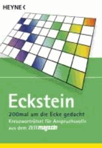 Um die Ecke gedacht. Sammelband - Kreuzworträtsel für Anspruchsvolle aus dem ZEITmagazin.