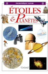 Umberto Bellini - Etoiles et planètes.