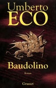 Baudolino - Umberto Eco - Format ePub - 9782246784661 - 8,49 €