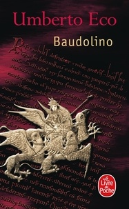 Umberto Eco - Baudolino.