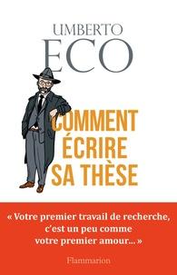 Accentsonline.fr Comment écrire sa thèse Image