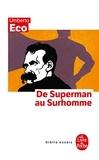 Umberto Eco - De Superman au Surhomme.