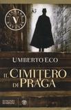 Umberto Eco - Il cimitero di praga.