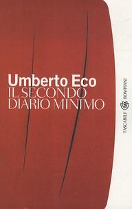 Umberto Eco - Il secondo diario minimo.