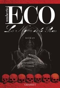 Umberto Eco - Le Nom de la rose.
