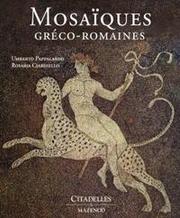 Mosaïques grecques et romaines.pdf