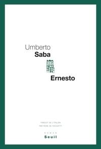 Umberto Saba - Ernesto.