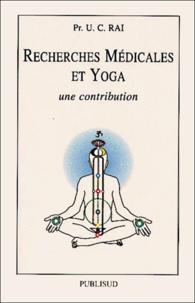 Deedr.fr Recherches médicales et yoga. Une contribution Image