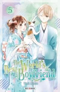 Umi Ayase - The World's Best Boyfriend T05.