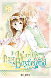 Téléchargement d'ebooks Android The World's Best Boyfriend T06