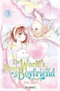 Deedr.fr The World's Best Boyfriend Tome 3 Image