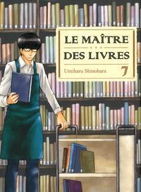 Umiharu Shinohara - Le Maître des livres Tome 7 : .