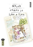Umino Chica - March comes in like a lion - tome 11.