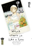 Umino Chica - March comes in like a lion - tome 12.