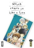 Umino Chica - March comes in like a lion - Tome 13.