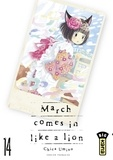 Umino Chica - March comes in like a lion - Tome 14.