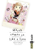 Umino Chica - March comes in like a lion, tome 9.