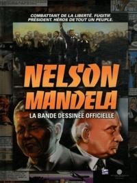 Umlando Wezithombe - Nelson Mandela - La bande dessinée officielle.