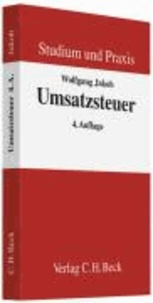 Umsatzsteuer - Rechtsstand: 1. Januar 2009.