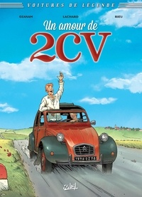 Un amour de 2CV.