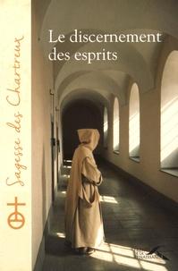 Un chartreux - Le discernement des esprits.