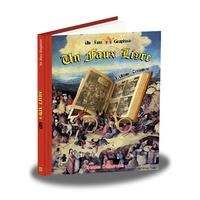 Un Faux Graphiste - Un faux livre Tome 3 : L'ultime testament.