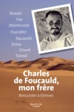 Un groupe de petites sours et frères - Charles de Foucauld, mon frère - Rencontres à thèmes.