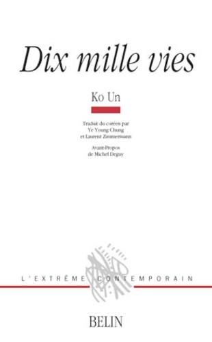 Un Ko - Dix mille vies.