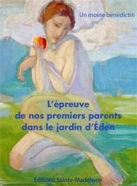 Lépreuve de nos premiers parents dans le Jardin dEden.pdf