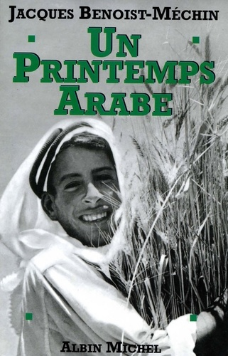 Un printemps arabe - Format PDF - 9782226213051 - 15,99 €