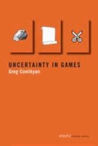 Greg Costikyan - Uncertainty in Games.
