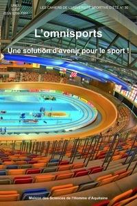 UNCU et  UJSF - L'omnisports - Une solution d'avenir pour le sport !.